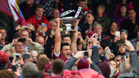 Galway pass Connacht final gut check with flying colours