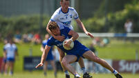 Waterford v Monaghan - GAA Football All-Ireland Senior Championship Round 2