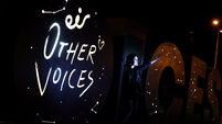 Review: Other Voices 'still has it all'