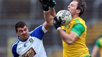 Monaghan safe but Donegal in last-chance saloon