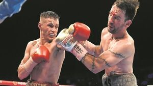 Andy Lee hails biggest fight ever in Ireland