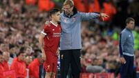 Coutinho returns but Liverpool fragility surfaces again