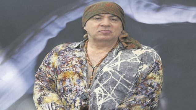 The Sopranos' Steve Van Zandt on being his own boss