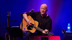 Album review: Christy Moore, On The Road