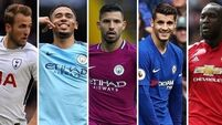 The week in Fantasy Premier League: Picking forwards based on your league position and all aboard the Man City bandwagon