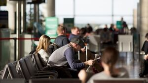 Delays at major airports 'could help Cork and Shannon'