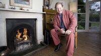 Towers and Tales: Michael Morpurgo has a burning passion for stories