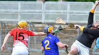 Mayfield in cruise control against St Finbarr's