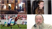 MORNING BULLETIN: One dead after van driven into crowds near London mosque; Cabinet defiant over Whelan selection