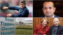 LUNCHTIME BULLETIN: Leo Varadkar to address first FG conference as Taoiseach, TV and device fee to rise to €175