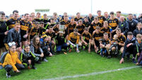 14-man Dr Crokes crush Dingle after game of cards
