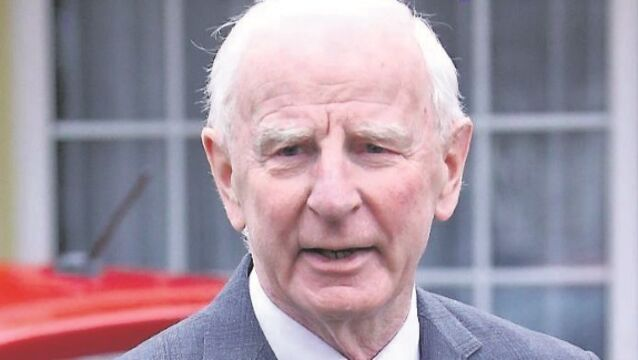Michael Clifford: Pat Hickey ran Olympic Council like a fiefdom