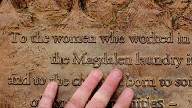 Comment: Magdalene laundries survivors denied what was promised by the State