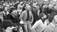 Memories - and myths - that linger from a special day for Munster in 1978