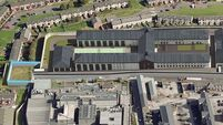 Cork Prison staff disciplined for filing 'misleading' records