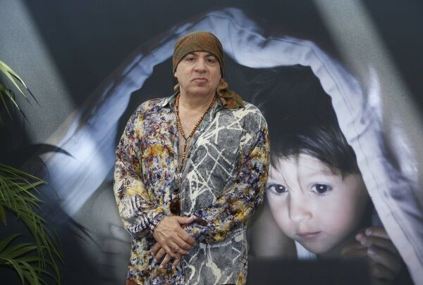 Steven Van Zandt will bring his band to the Marquee in Cork.