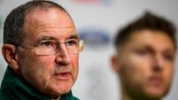Martin O'Neill in search of the Midas touch