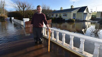 Flood relocation: 'It's only bricks and mortar but it's your home'