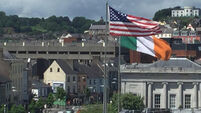 Ireland starts to feel bite of US tax reforms