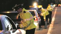 28.5% rise in drink-driving arrests this summer