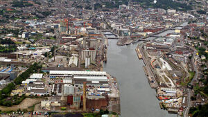 Flood defence plan will improve Cork city views: OPW