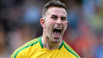 Irrational McBrearty decision cost Donegal