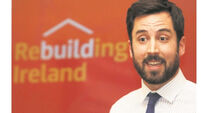 Cork Councillor: 'Housing buck is passed to local authorities'