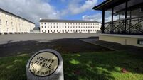 Concern over tax status at Garda College
