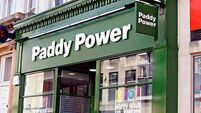 Paddy Power shares fall as profits miss target