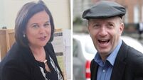 Never Mind the Ballots: 'Mary Lou putting manners on posh boys'; Healy-Rae No.1 - on Instagram
