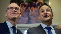 On the Canvass - Cork: 'Sinn Féin is not a normal party, ' Taoiseach says ruling out coalition