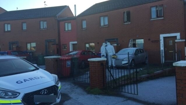 Gardaí investigating after father of three attacked and set on fire in Cork estate