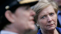Frances Fitzgerald's fall from grace nearly complete