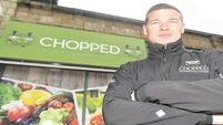 Freshly Chopped opens 27th healthy food outlet in Little Island