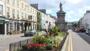 Tralee gets green light as a Gaeltacht service town