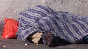 'Homelessness crisis solved by 2019' suggests Leo Varadkar