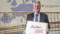 Three new Supermacs to create 200 jobs in Cork city