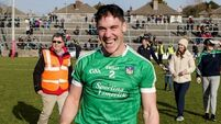 Limerick come of age in return to the top table