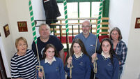West Cork church offers classes in traditional bell-ringing