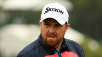 Downbeat Shane Lowry to move family to US next year