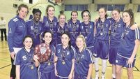 Killester stand in way of Glanmire's double charge