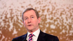 Enda Kenny's eight-minute speech that silenced the critics