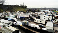 Shots fired at Traveller halting site after acquittal