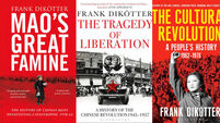 Book review: A trilogy of Maoism, one of the worst tyrannies of the 20th century