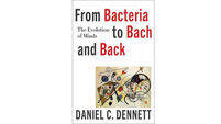 Book review: From Bacteria to Bach and Back