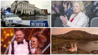 LUNCHTIME BULLETIN: Catch up on all the headlines