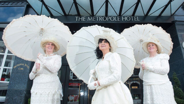 Public appeal as Metropole Hotel marks 120 years