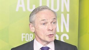 Richard Bruton rejects teacher supply panels
