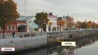 OPW to use demountable barriers in €140m Cork flood plan