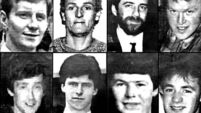 State papers 1987: Loughgall guns linked to 50 murders